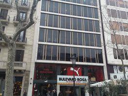 Foto - Oficina en alquiler en paseo De Gracia, Eixample dreta en Barcelona - 245188030