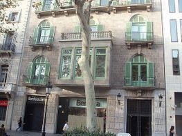 Foto - Oficina en alquiler en calle Paso de Gracia, Eixample dreta en Barcelona - 262379205