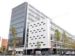 Foto - Oficina en alquiler en calle Llacuna, El Poblenou en Barcelona - 376399457