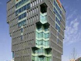 Foto - Oficina en alquiler en plaza Europa, Hospitalet de Llobregat, L´ - 413003802