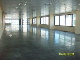 Oficina en lloguer carrer Josep Pla, Diagonal Mar a Barcelona - 200048156