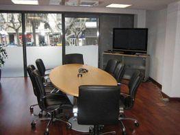 Foto - Oficina en alquiler en calle Diagonal Bis, Eixample esquerra en Barcelona - 200048960