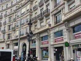 Foto - Oficina en alquiler en calle Francesc Macia, Sant Gervasi – Galvany en Barcelona - 243074277