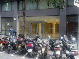 Foto - Oficina en alquiler en calle Rosellon, Eixample esquerra en Barcelona - 200049641