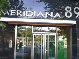 Foto - Oficina en alquiler en calle Meridiana, El Clot en Barcelona - 242513872
