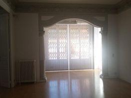 Foto - Oficina en alquiler en calle Balmes, Sant Gervasi – Galvany en Barcelona - 242513896
