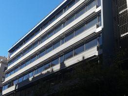 Foto - Oficina en alquiler en calle Travesera de Gracia, Sant Gervasi – Galvany en Barcelona - 242513929