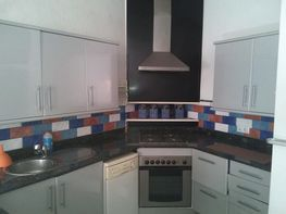 Imagen del inmueble - Casa adosada en venta en calle De D Angel Aznar, Sant Jaume d´Enveja - 272275363