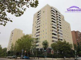 Wohnung in verkauf in calle Leon Felipe, Palomeras Bajas in Madrid - 333587538