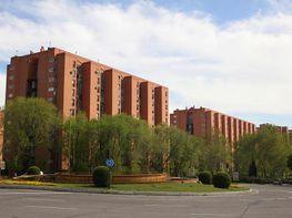 Wohnung in verkauf in calle Pablo Neruda, Palomeras Sureste in Madrid - 349735244