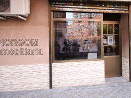 Geschäftslokal in miete in calle San Claudio, Palomeras Sureste in Madrid - 242379590