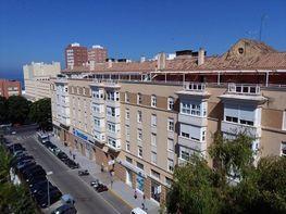 Piso en alquiler en calle San Felipe, Centro Histórico - Plaza España en Cádiz