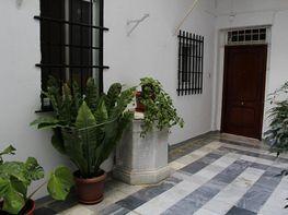 Piso en venta en calle Centro, Centro Histórico - Plaza España en Cádiz
