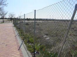 Solar en venda calle Cerro Milano, Ensanche de Vallecas a Madrid - 269137531