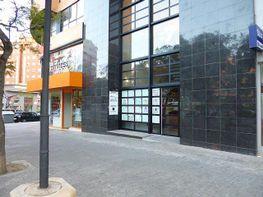 Oficina en alquiler en plaza San Agatangelo Soler, Parque de las Avenidas en Alicante/Alacant - 386158177