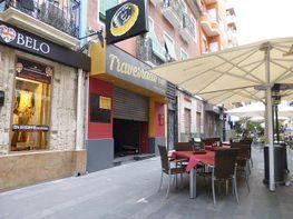 Local comercial en alquiler en calle San Ildefonso, Centro en Alicante/Alacant - 414369071