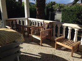 Xalet en venda calle San Joaquin, Villa del Prado - 201121712