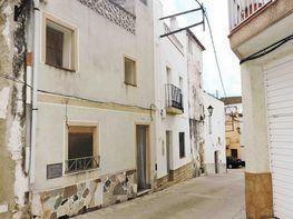 Casa en venta en calle Major, Freginals