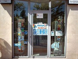 Foto1 - Local comercial en alquiler en Canillas en Madrid - 324216019