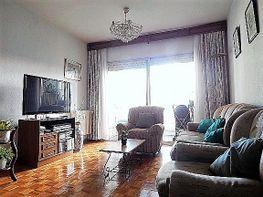 Salón - Piso en venta en calle Puentelarra, Santa Eugenia en Madrid - 323963411