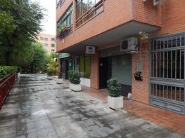 Local comercial en lloguer calle Fuentespina, Santa Eugenia a Madrid - 342554148