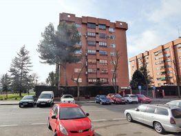 Fachada - Piso en venta en calle Poza de la Sal, Santa Eugenia en Madrid - 405681164