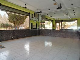 Local comercial en venda calle Fuentespina, Santa Eugenia a Madrid - 407282510