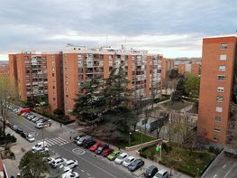 Vistas - Piso en venta en calle Zazuar, Santa Eugenia en Madrid - 410105337