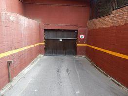 Parking - Parking en venta en calle Puentelarra, Santa Eugenia en Madrid - 209656273