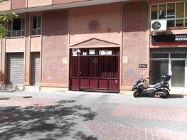 Garatge en venda calle Senija, Pla del Bon Repos a Alicante/Alacant - 202716417