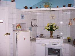 Casa en venta en calle Casco Histórico, Cariño - 202711593