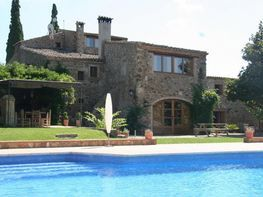 Casa en venta en calle Paisos Catalans, Calonge - 339043101