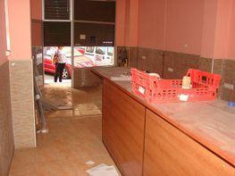 Local comercial en alquiler en calle Velázquez, Nou Moles en Valencia - 286288329
