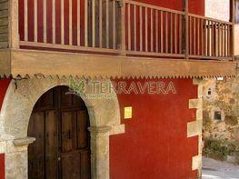 Casa en venta en Valverde de la Vera