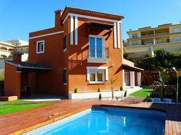 Casa en venda Calpe/Calp - 262178373