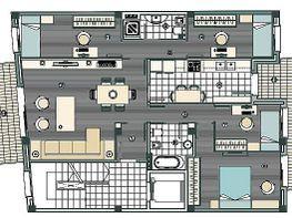 Pis en venda carrer Zona Centro Rambla de Ripollet, Ripollet - 277049093