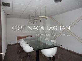 Oficina en alquiler en Ciudad Universitària en Valencia - 411043709