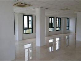 Oficina en alquiler en Penya-Roja en Valencia - 393358112