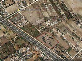 Parzelle in verkauf in La Banda in Chiclana de la Frontera - 202971936
