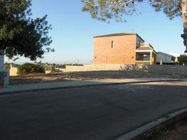 Grundstück in verkauf in calle Peñagolosa, Monserrat - 205342755