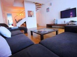 Petit appartement de vente à calle El Camp de L Arpa del Clot, Camp de l´Arpa à Barcelona - 278222241