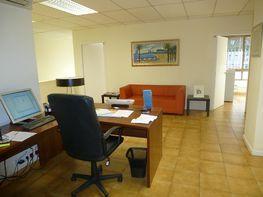 Vestíbulo - Oficina en alquiler en calle , Sants en Barcelona - 390723597