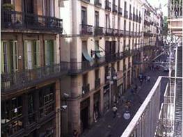 Vistas - Edificio en venta en calle , El Gótic en Barcelona - 400884148