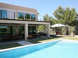 Fachada - Villa en venta en calle Cala Jundal, Ibiza/Eivissa - 203938813
