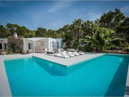 Fachada - Villa en venta en calle , Sant Antoni de Portmany - 203967217