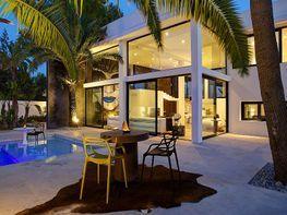 Fachada - Villa en venta en calle , Sant Josep de sa Talaia - 203980987