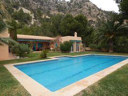 Fachada - Villa en venta en calle , Sant Josep de sa Talaia - 204395994