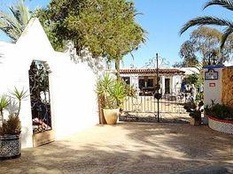 Jardín - Villa en venta en calle , Sant Josep de sa Talaia - 204404125