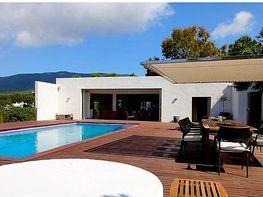 Fachada - Villa en venta en calle , Ibiza/Eivissa - 204408876