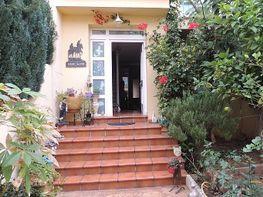 - Casa adosada en venta en El Montgó en Dénia - 203999714